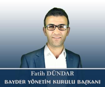 Fatih Dündar